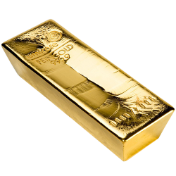 Barre d'Or
