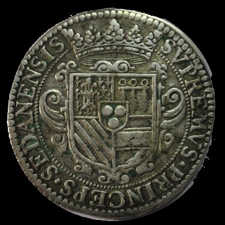 Henri de la Tour - 30 Sols - 1614