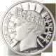 100 Francs Argent