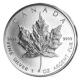 Boite 500 pièces Maple Leaf