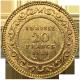 20 francs Tunisie