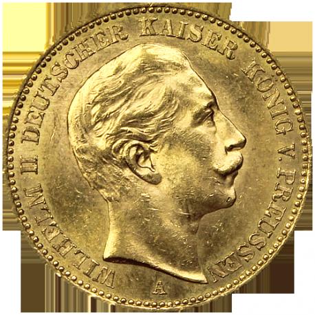 20 Reichsmarks