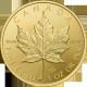 Maple Leaf 1 OZ