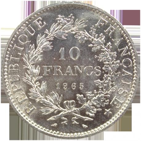 10 francs hercule change de la bourse. Black Bedroom Furniture Sets. Home Design Ideas