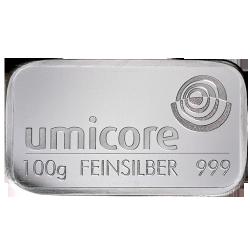 Lingot 100 g (TVA incluse)
