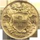 20 francs Suisse