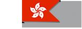 Drapeau Hongkong
